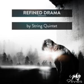 Refined Drama by String Quintet