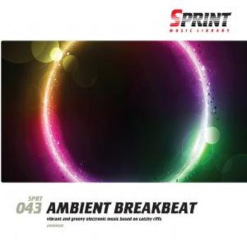 Ambient Breakbeat