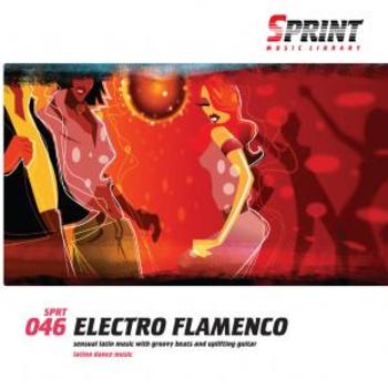 Electro Flamenco