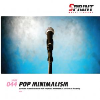 Pop Minimalism