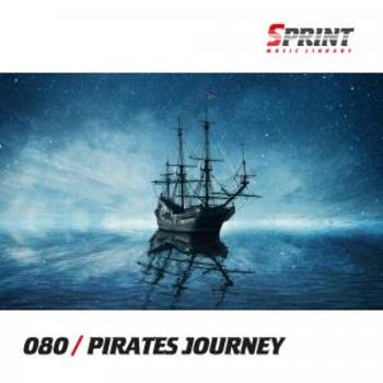 Pirates Journey