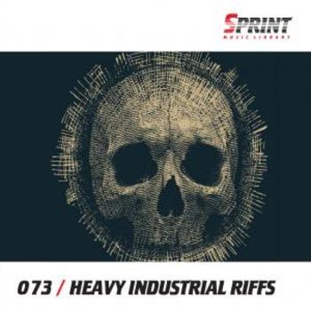 Heavy Industrial Riffs