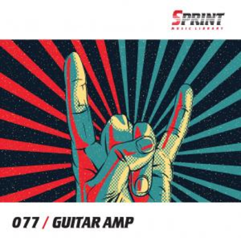 Guitar Amp