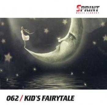 Kid's Fairytale