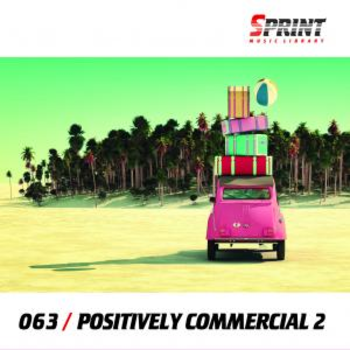 Positively Commercial 2