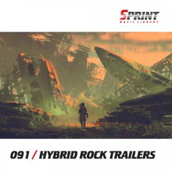 Hybrid Rock Trailers