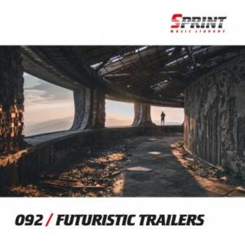 Futuristic Trailers