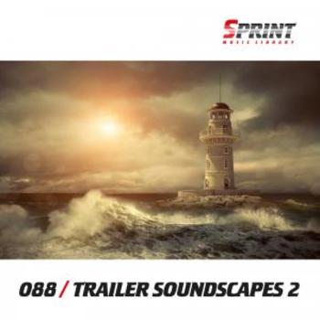 Trailer Soundscapes 2
