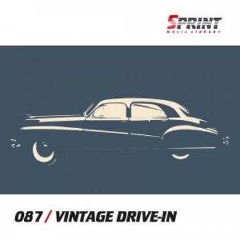 Vintage Drive-In