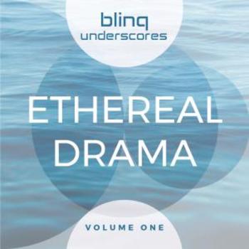 blinq 076 Ethereal Drama