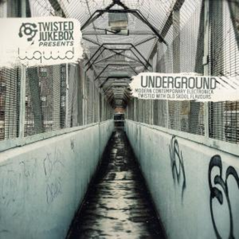 TJ0118 Underground