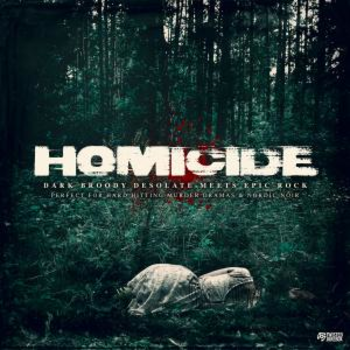 TJ0119 Homicide