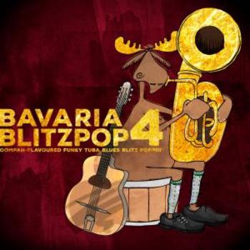 Bavaria Blitzpop 4