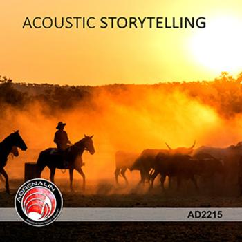 Acoustic Storytelling