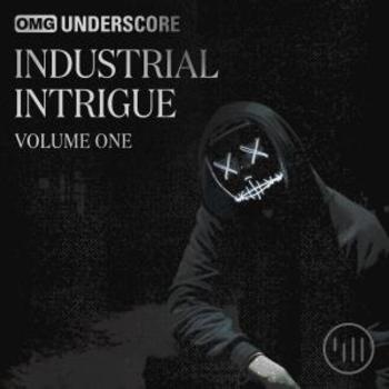 Industrial Intrigue Vol 1
