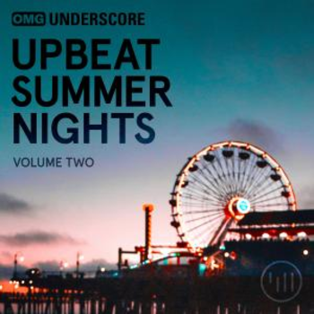 Upbeat Summer Nights Vol 2