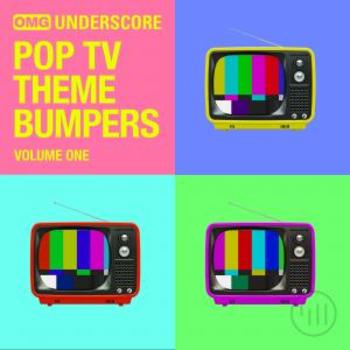 Pop TV Theme Bumpers Vol 1