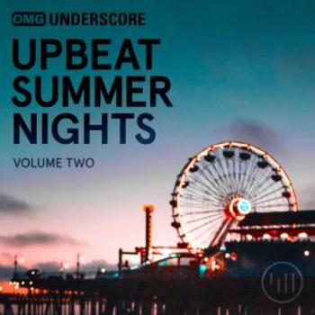 Upbeat Summer Nights Vol 2