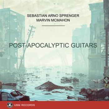 UBM2330 Post-Apocalyptic Guitars