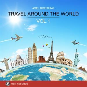 Travel Around The World - Vol.1