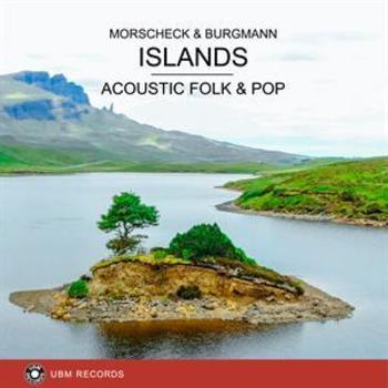 UBM2327 Islands - Acoustic Folk & Pop