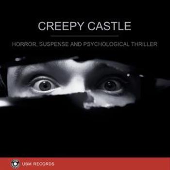 UBM2322 Creepy Castle - Horror, Suspense And Psychological Thriller