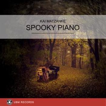 UBM2329 Spooky Piano