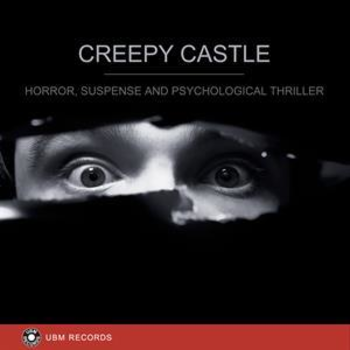 UBM2322 Creepy Castle - Horror, Suspense And Psychological Thriller