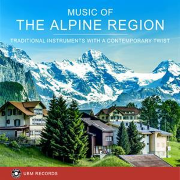 UBM2320 Music of the Alpine Region - Traditional instruments with a contemporary twist