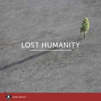 UBM2306 Lost Humanity