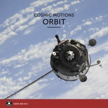 UBM2305 Orbit - Cosmic Motions