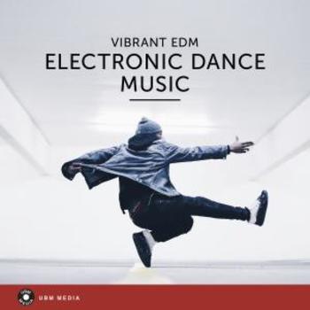 UBM2287 Electronic Dance Music - Vibrant EDM
