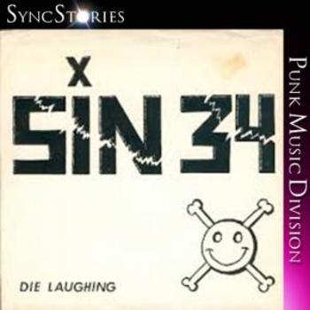 Die Laughing EP