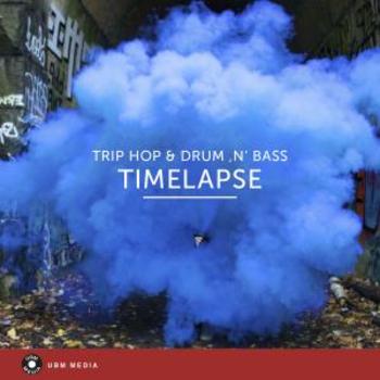 UBM2301 Timelapse - Trip Hop & Drum N Bass