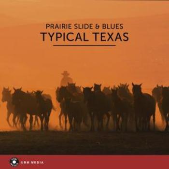 UBM2299 Typical Texas - Prairie Slide & Blues