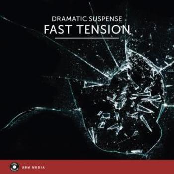 UBM2295 Fast Tension - Dramatic Suspense