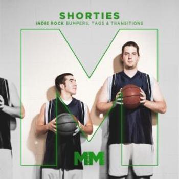 Shorties - Indie Rock