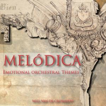 Melodica: Emotional Orchestral Themes