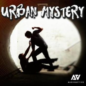 Misterio Urbano
