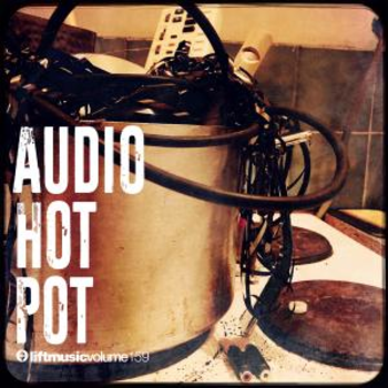 Audio Hot Pot