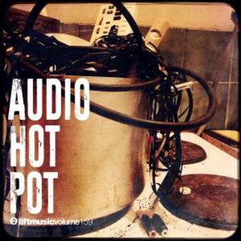 Audio Hot Pot