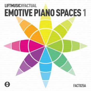 Emotive Piano Spaces 1