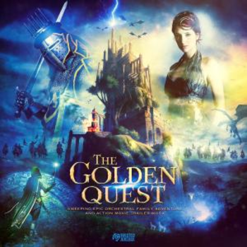 TJ0120 The Golden Quest