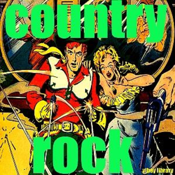 VIBEY 52 Country Rock 1