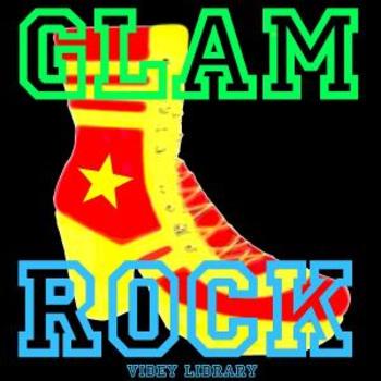VIBEY 54 Glam Rock