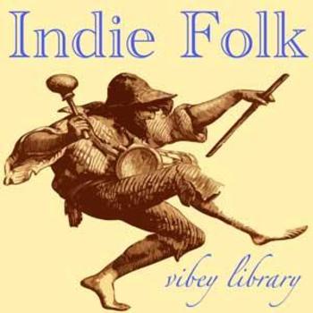 VIBEY 60 Indie Folk