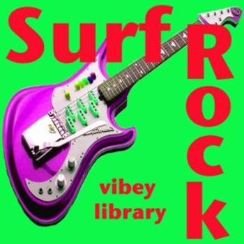 VIBEY 61 Surf Rock