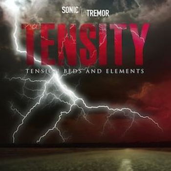 Tensity: Tension Beds and Elements