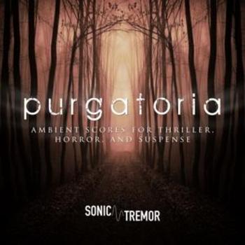 SOT005 - Purgatoria: Ambient Scores for Thriller, Horror, and Suspense