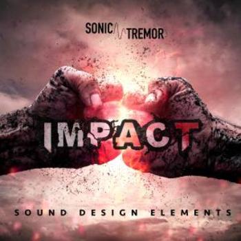 Impact - Sound Design Elements